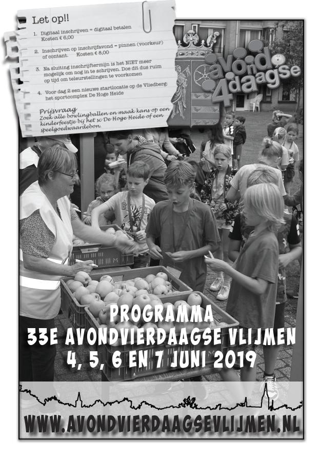 Programmaboek 2019